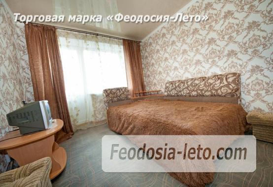 Крым Феодосия, улица Крымская, 7. 2-комнатная квартира - фотография № 13