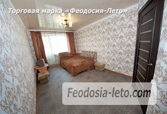 2-комнатная квартира в городе Феодосия, улица Крымская, дом 7 - фотография № 3