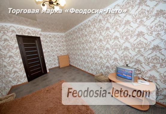 2-комнатная квартира в городе Феодосия, улица Крымская, дом 7 - фотография № 4