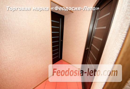 2-комнатная квартира в городе Феодосия, улица Крымская, дом 7 - фотография № 5