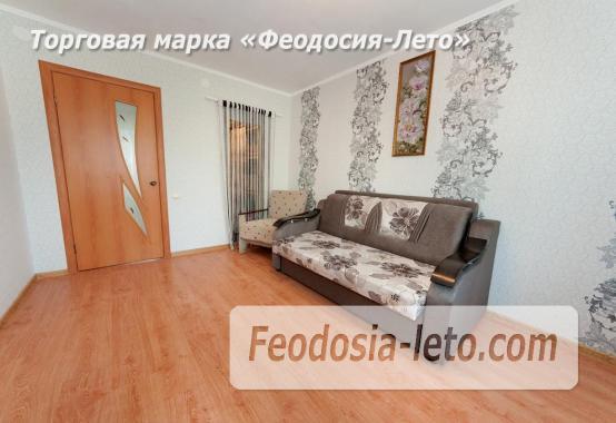 2-комнатная квартира в Феодосии, улица Степаняна, 57 - фотография № 3