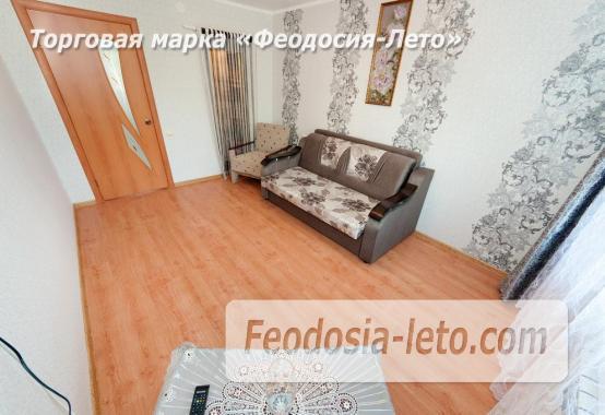 2-комнатная квартира в Феодосии, улица Степаняна, 57 - фотография № 4