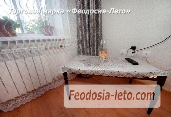 2-комнатная квартира в Феодосии, улица Степаняна, 57 - фотография № 2