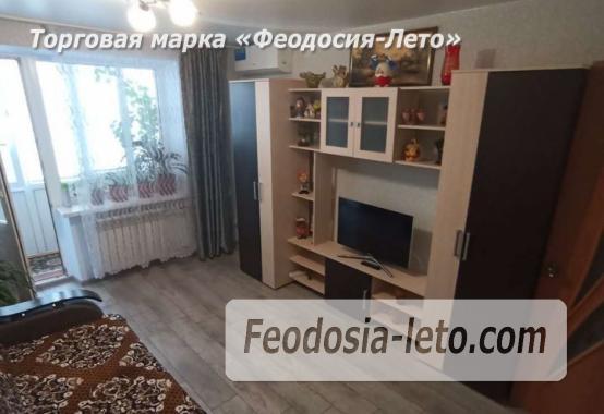 2-комнатная квартира в Феодосии, улица Степаняна, 57 - фотография № 11