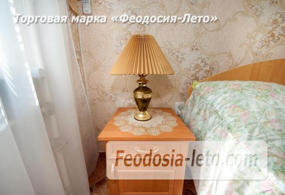 2-комнатная квартира в Феодосии, улица Степаняна, 57 - фотография № 12