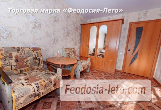 2-комнатная квартира в г. Феодосия, улица Степаняна, 57 - фотография № 15