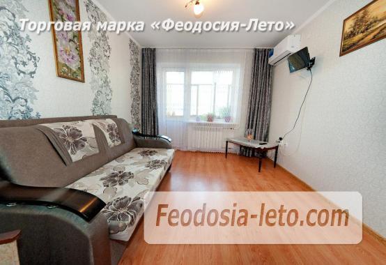 2-комнатная квартира в Феодосии, улица Степаняна, 57 - фотография № 5