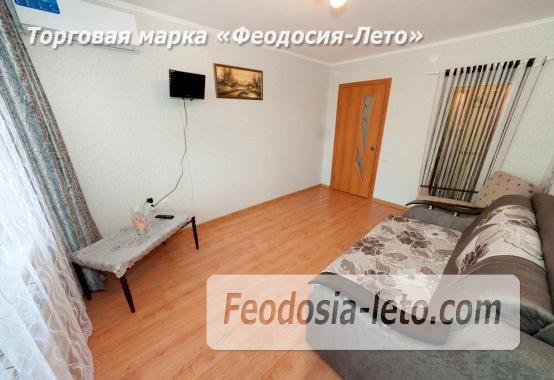 2-комнатная квартира в Феодосии, улица Степаняна, 57 - фотография № 6