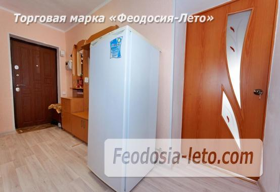 2-комнатная квартира в Феодосии, улица Степаняна, 57 - фотография № 9