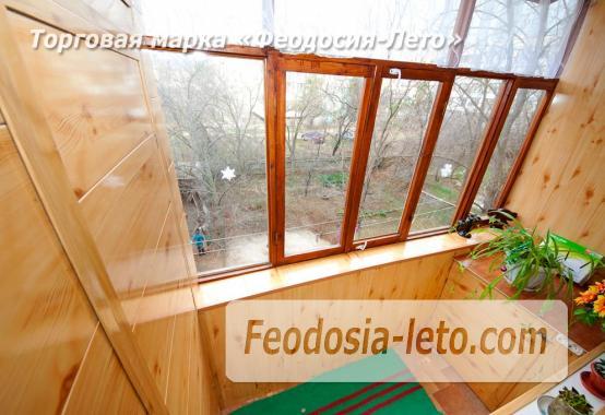 2-комнатная квартира в г. Феодосия, улица Степаняна, 57 - фотография № 18