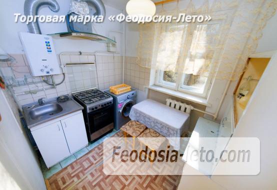 Квартира в Феодосии, Симферопольское шоссе, 39 - фотография № 1