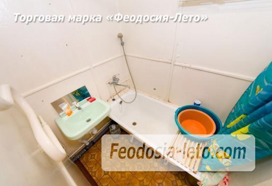 Квартира в Феодосии, Симферопольское шоссе, 39 - фотография № 14