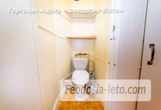 Квартира в Феодосии, Симферопольское шоссе, 39 - фотография № 15
