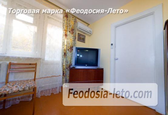 Квартира в Феодосии, Симферопольское шоссе, 39 - фотография № 9