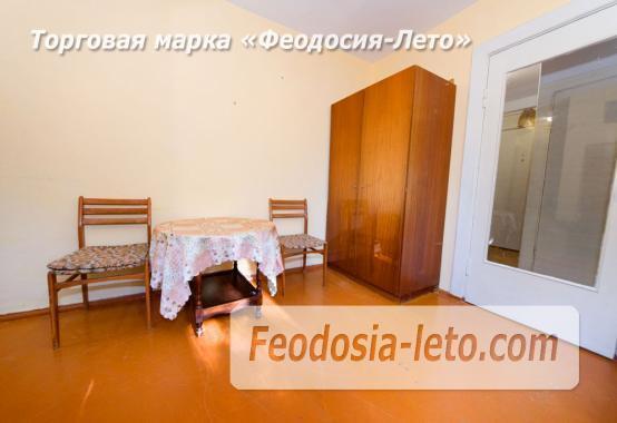 Квартира в Феодосии, Симферопольское шоссе, 39 - фотография № 10