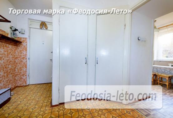Квартира в Феодосии, Симферопольское шоссе, 39 - фотография № 11