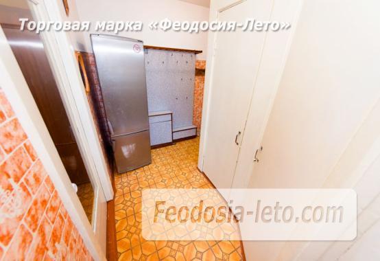 Квартира в Феодосии, Симферопольское шоссе, 39 - фотография № 12