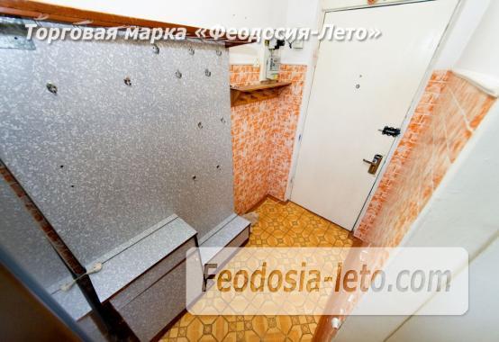 Квартира в Феодосии, Симферопольское шоссе, 39 - фотография № 13