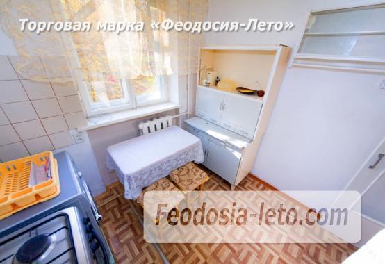 Квартира в Феодосии, Симферопольское шоссе, 39 - фотография № 2