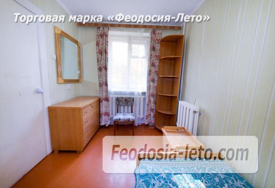 Квартира в Феодосии, Симферопольское шоссе, 39 - фотография № 3