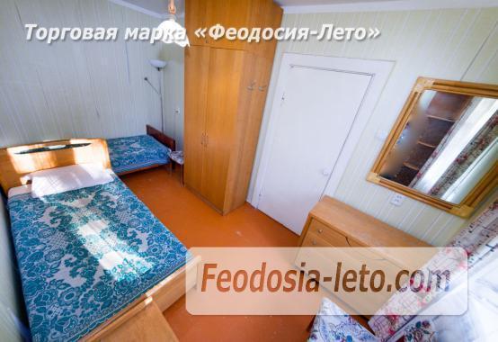 Квартира в Феодосии, Симферопольское шоссе, 39 - фотография № 4
