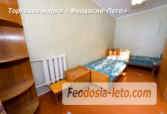 Квартира в Феодосии, Симферопольское шоссе, 39 - фотография № 5