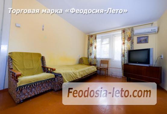 Квартира в Феодосии, Симферопольское шоссе, 39 - фотография № 6
