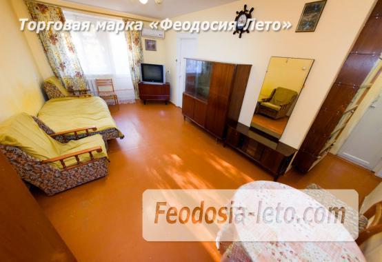 Квартира в Феодосии, Симферопольское шоссе, 39 - фотография № 7