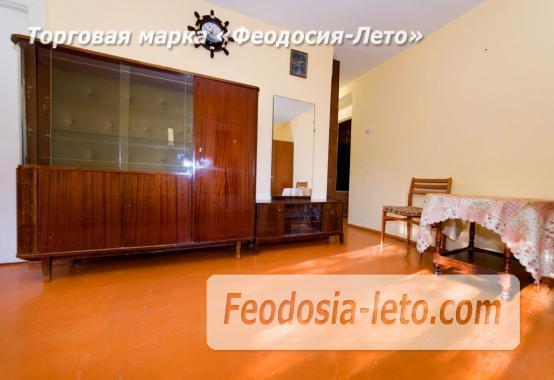 Квартира в Феодосии, Симферопольское шоссе, 39 - фотография № 8