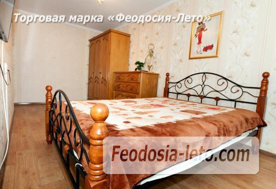 2-комнатная квартира у моря в Феодосии, переулок Шаумяна, 1 - фотография № 1