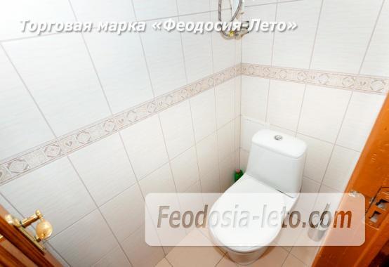 2-комнатная квартира у моря в Феодосии, переулок Шаумяна, 1 - фотография № 13