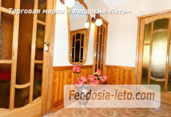 2-комнатная квартира у моря в Феодосии, переулок Шаумяна, 1 - фотография № 6
