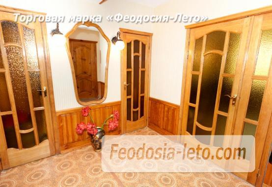 2-комнатная квартира у моря в Феодосии, переулок Шаумяна, 1 - фотография № 7