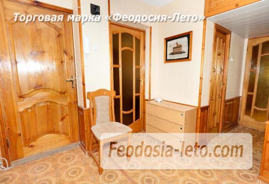 2-комнатная квартира у моря в Феодосии, переулок Шаумяна, 1 - фотография № 8