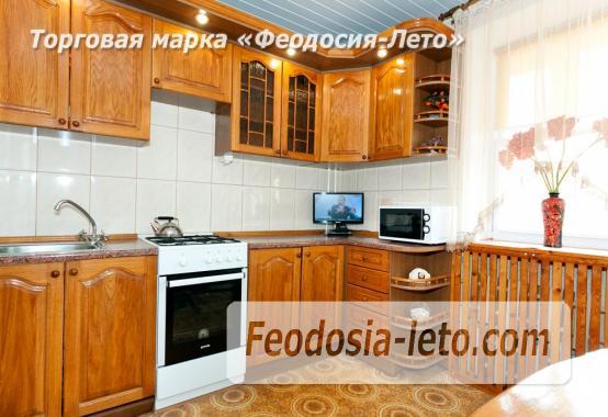 2-комнатная квартира у моря в Феодосии, переулок Шаумяна, 1 - фотография № 9