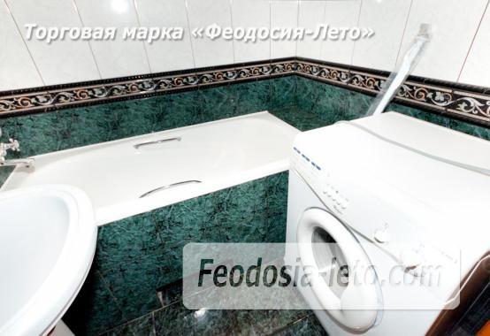 2-комнатная квартира у моря в Феодосии, переулок Шаумяна, 1 - фотография № 11