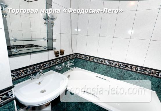 2-комнатная квартира у моря в Феодосии, переулок Шаумяна, 1 - фотография № 12