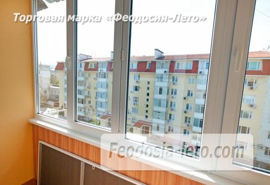 2-комнатная квартира у моря в Феодосии, переулок Шаумяна, 1 - фотография № 3