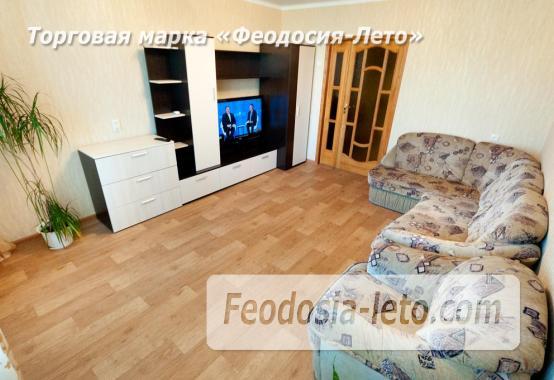 2-комнатная квартира у моря в Феодосии, переулок Шаумяна, 1 - фотография № 17