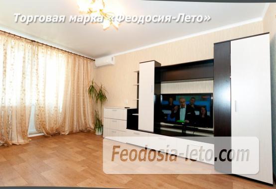 2-комнатная квартира у моря в Феодосии, переулок Шаумяна, 1 - фотография № 2