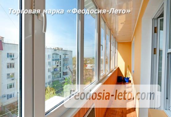 2-комнатная квартира у моря в Феодосии, переулок Шаумяна, 1 - фотография № 4
