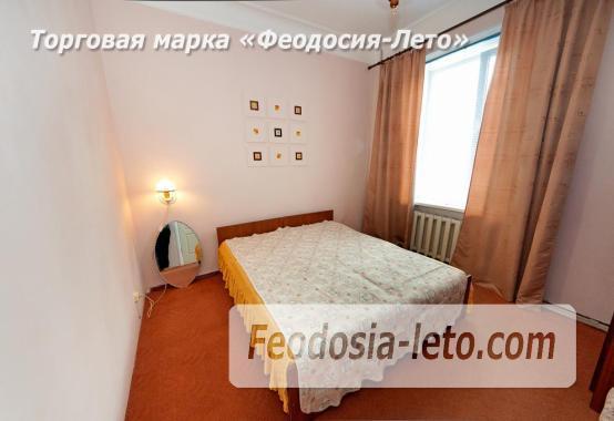 2-комнатная квартира в Феодосии, рядом со школой № 2 - фотография № 1