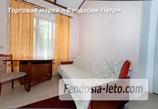 2-комнатная квартира в Феодосии, рядом со школой № 2 - фотография № 5