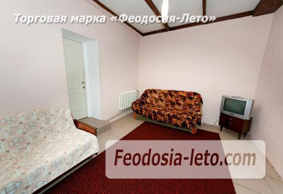 2-комнатная квартира в Феодосии, рядом со школой № 2 - фотография № 6