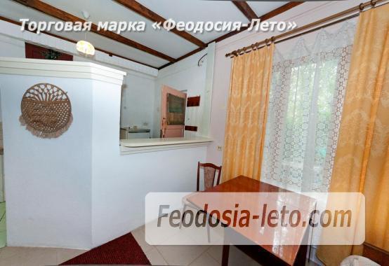 2-комнатная квартира в Феодосии, рядом со школой № 2 - фотография № 3