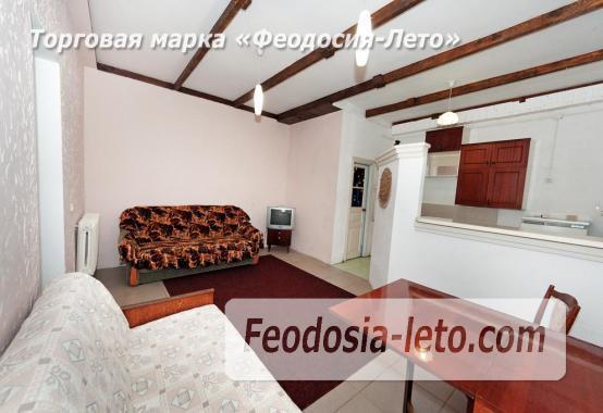 2-комнатная квартира в Феодосии, рядом со школой № 2 - фотография № 4