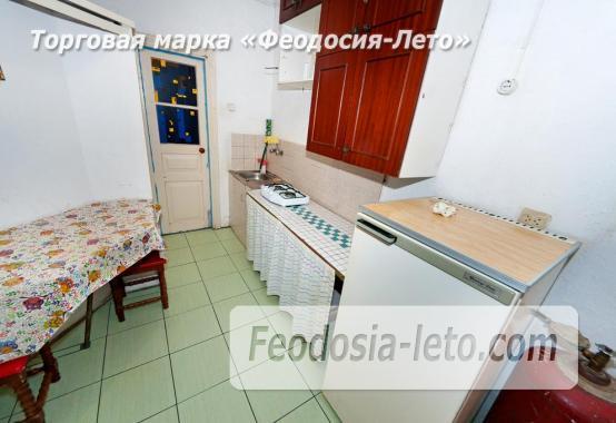 2-комнатная квартира в Феодосии, рядом со школой № 2 - фотография № 9