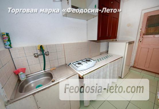 2-комнатная квартира в Феодосии, рядом со школой № 2 - фотография № 10