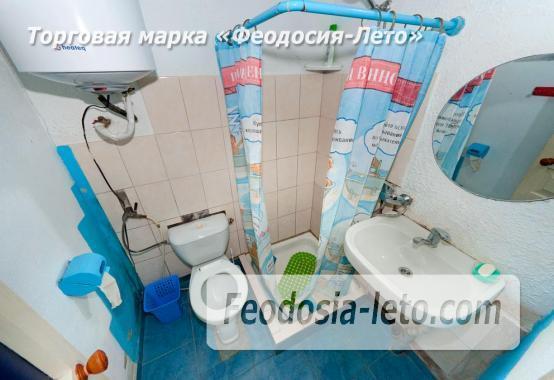2-комнатная квартира в Феодосии, рядом со школой № 2 - фотография № 11
