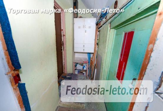 2-комнатная квартира в Феодосии, рядом со школой № 2 - фотография № 12